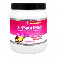 Powergym Diet Sport Meal Pineapple And Coconut Women 360gr