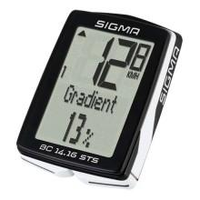 Sigma BC 14.16 STS CAD Altimeter