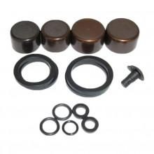 Sram Spare Parts Kit Piston Pinza Guide Ultimate