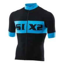 Sixs Jersey Biking S/S Luxury