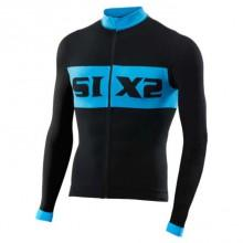 Sixs Luxury LS bike jersey