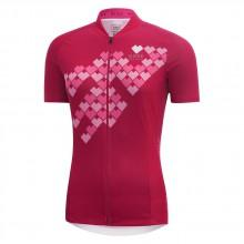 Gore bike wear Maillot Element Lady Digi Heart