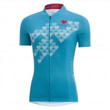 Gore bike wear E Digi Heart Jersey
