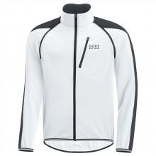 Gore bike wear Chaqueta Phantom Plus Gore Windstopper Zip Off