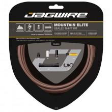 Jagwire Sealed Shift Kit MTB Ekute Sram / Shimano