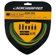 Jagwire Brake Kit Cable Road Pro Sram / Shimano