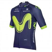 Endura Movistar Team Jersey 2017