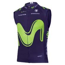 Endura Movistar Team Gilet 2017