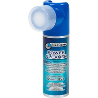 Bikecare Power Cleaner Active Foam For Effective Cleaning Of Leather And Textiles 125ml