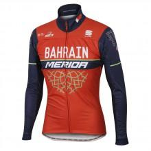 Sportful Bahrain Merida Partial Protection Winter Jacket