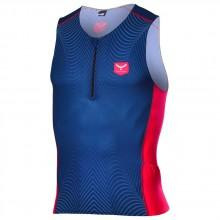 Taymory T690 Tri Top Front Zip