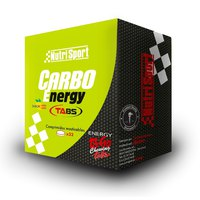Nutrisport Carbo Energy Exp18 Units