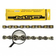 Msc Titanium Ultralight Chain