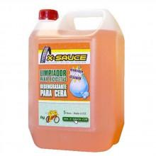 X-sauce Wax Cleaner And Degreaser For Chain 5L