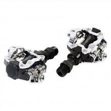 Msc Spd Pedals Crmo Axle X-country