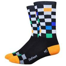 Defeet Aireator Fast Times Socks
