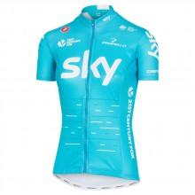 Castelli Sky Fan 17 Jersey Women