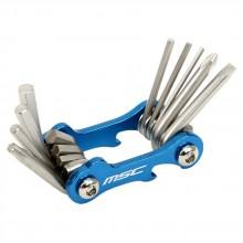 Msc Mini Multitool 10 Functions