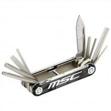 Msc Multitool 10 Functions