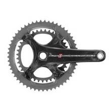 Campagnolo Super Record Carbono Ultra Torque