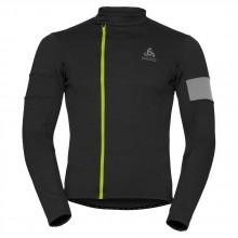 Odlo Lombardia Stand-Up Collar L/S Full Zip