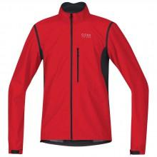 Gore bike wear Element Gore Windstopper Active Shell Zip Off