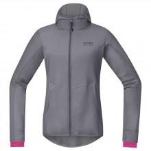Gore bike wear E Lady Gore Windstopper Hoody