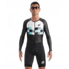 Assos Works Team Chronosuit S7