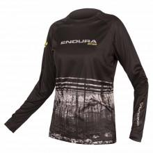Endura MT500 Print II Long Sleeves