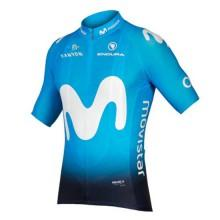 Endura Movistar Team 2018