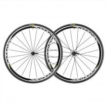 Mavic Cosmic Elite 18 Tubeless Pair