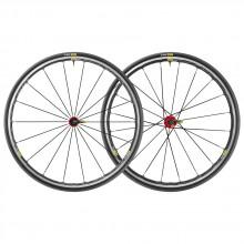 Mavic Ksyrium Elite Tubeless Pair
