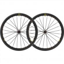 Mavic Allroad Elite Disc CL 12x142 par