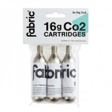 Fabric CO2 Cartridge 3 Pack
