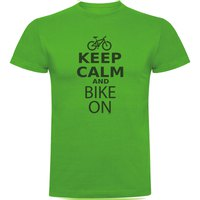 Kruskis Keep Calm and Bike On