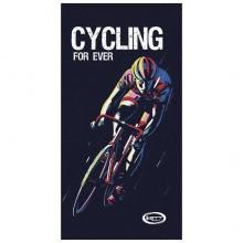 Stt sport CrazyTowel Cycling For Ever Terry Loop