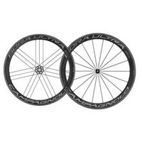 Campagnolo Bora Ultra Dark 50 Pair
