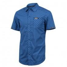 Pearl izumi Versa Polo Blue buy and offers on Bikeinn 794922d06