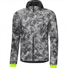GORE® Wear C3 Windstopper Urban Camo Jacket