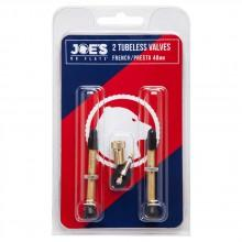JOE´S 2 Tubeless Frech Presta Valves