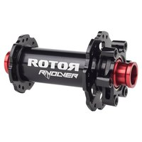 Rotor Rvolver Front Hub Disc IS Boost