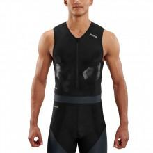 Skins DNAmic Triathlon S/L Top