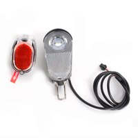 Bikefun Front And Rear Light
