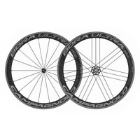 Campagnolo Bora Ultra Dark 50 Tub Pair