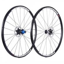 Progress Phantom CX Disc Tubular Par 12/9x100 Y 9x135 Shimano