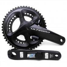 Stages cycling Power LR Shimano Ultegra R8000
