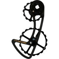 Cycling ceramic Oversized Cage System For Shimano 9100/8000