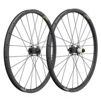 Ritchey Xc Vantage Carbon WCS Tubeless Ready Pair