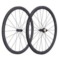 Ritchey Apex Carbon Tubeless 38mm Pair