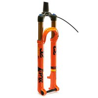 Fox 32K Float SC Remote-Adj Kabolt 110 51 mm